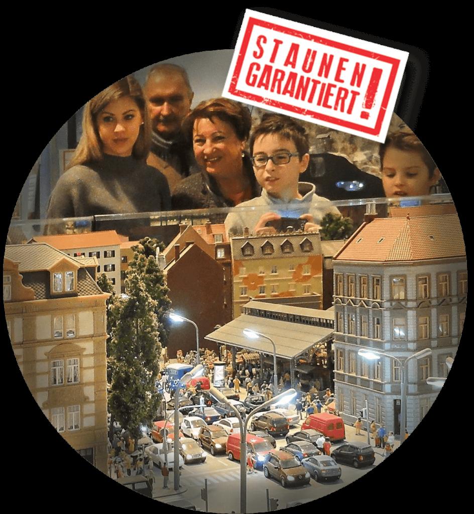Besucherinfo Minatir Tirolerland - Staunen garantiert!